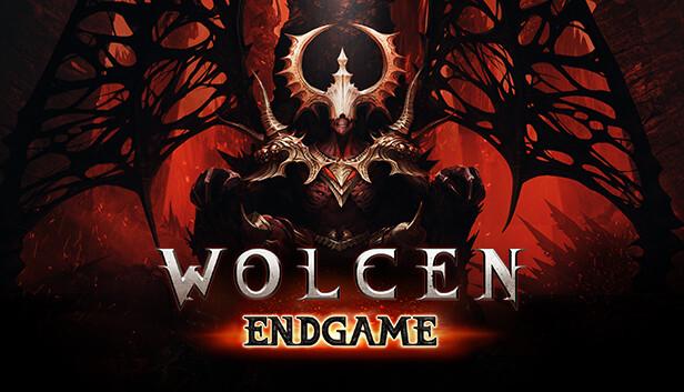 Wolcen: Lords of Mayhem on Steam