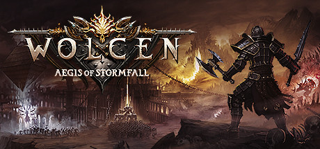 Wolcen: Lords of Mayhem [PT-BR] Capa