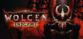 Wolcen: Lords of Mayhem cover art