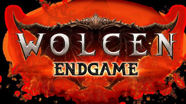 Wolcen: Lords of Mayhem - Steam Backlog