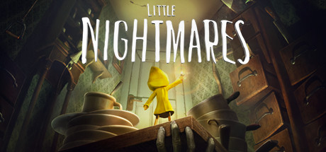 Little Nightmares cover art