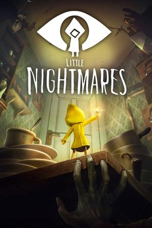 Little Nightmares poster image on Steam Backlog