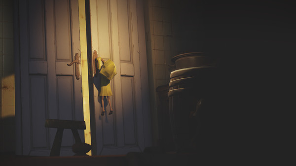 скриншот Little Nightmares 3