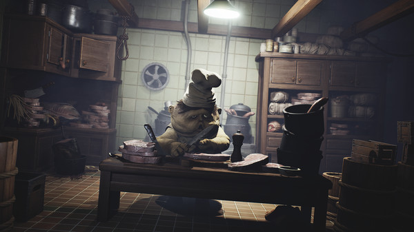 Little Nightmare - Review   Married Games Notícias   Little Nightmare
