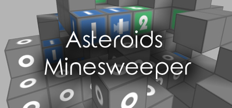 Asteroids Minesweeper on Steam