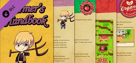 Our Love Will Grow - Farmer's Handbook