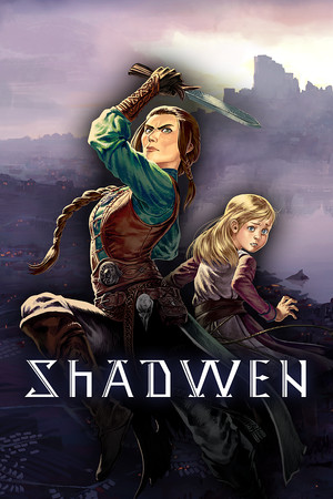 Shadwen poster image on Steam Backlog