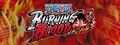 ONE PIECE BURNING BLOOD-game