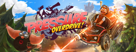 Pressure Overdrive - 压力过载