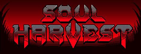 Soul Harvest - 灵魂收集
