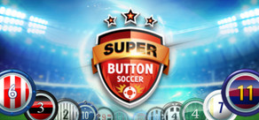 Super Button Soccer cover art