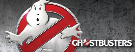 Ghostbusters™ - 捉鬼敢死队