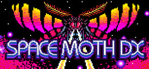 Space Moth DX cover art
