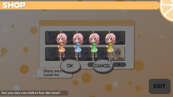 скриншот 100% Orange Juice - Sham & Sherry Character Pack 4