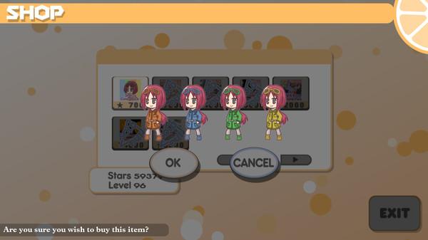 скриншот 100% Orange Juice - Sham & Sherry Character Pack 5