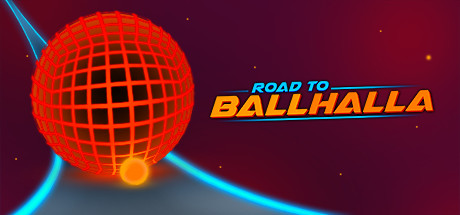 Road to Ballhalla cover art