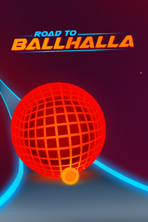 Road to Ballhalla poster image on Steam Backlog