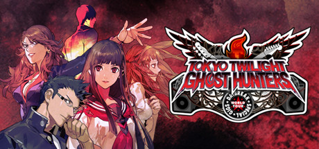 Teaser image for Tokyo Twilight Ghost Hunters Daybreak: Special Gigs