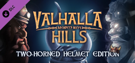 Valhalla Hills: Two-Horned Helmet Edition Upgrade