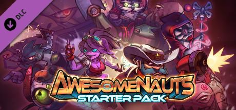 Awesomenauts - Starter Pack