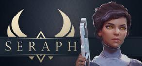 Seraph cover art