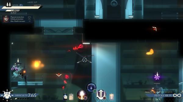 Seraph PC Game