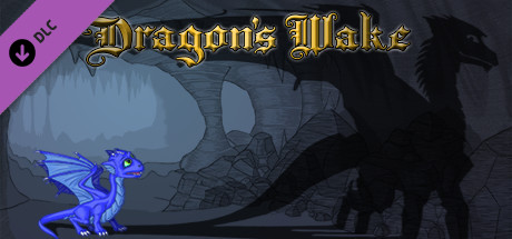 Dragon's Wake - Soundtrack