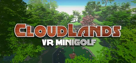 Cloudlands : VR Minigolf