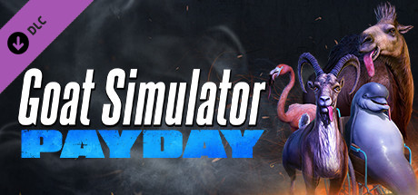Goat Simulator: PAYDAY on Steam
