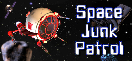 Space Junk Patrol on Steam