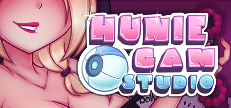 HunieCam Studio Steam Game