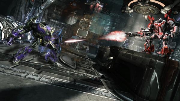 Transformers™: War for Cybertron™
