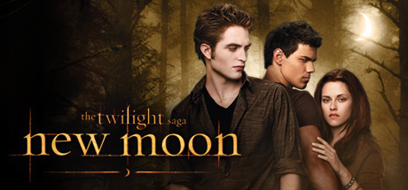 The Second Film In Twilight Franchise Separated From Edward Bella Begins A Friendship With Werewolf Jacob Black Taylor Lautner That Leads Her Even