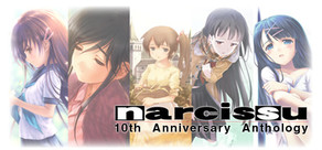 Narcissu 10th Anniversary Anthology Project cover art