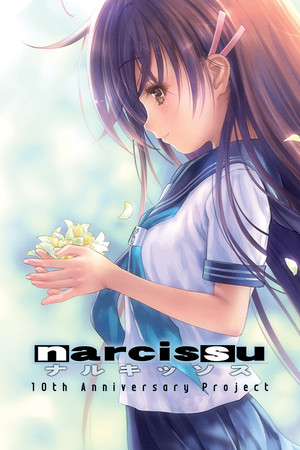 Narcissu 10th Anniversary Anthology Project poster image on Steam Backlog
