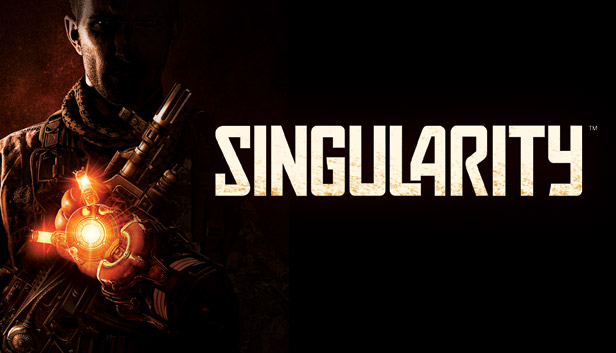 Image result for singularity (video game)