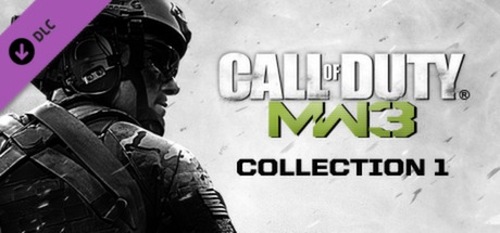 Купить Call of Duty®: Modern Warfare® 3 Collection 1 (DLC)