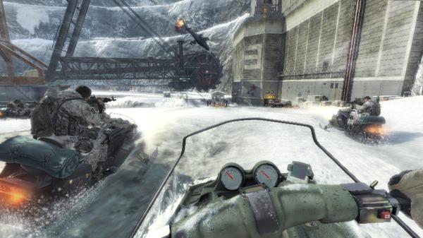 Call of Duty®: Modern Warfare® 3 Collection 1