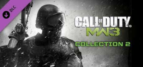 Steam DLC Page: Call of Duty: Modern Warfare 3