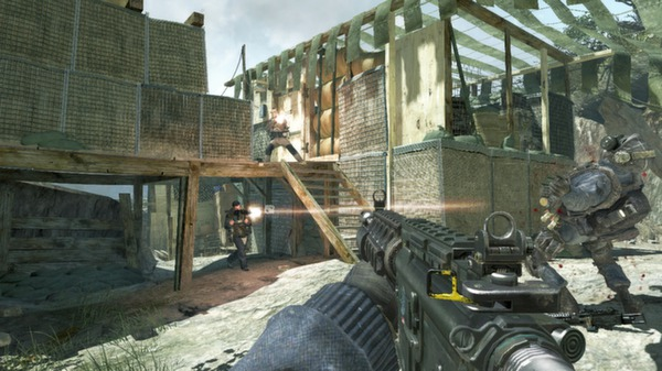 Call of Duty®: Modern Warfare® 3 Collection 2