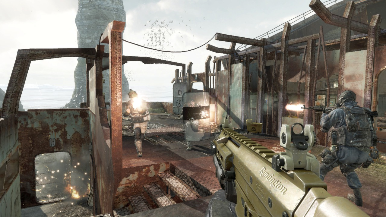 Call Of Duty Modern Warfare 3 Collection 2 On Steam