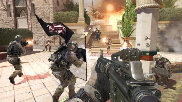 Call of Duty®: Modern Warfare® 3 Collection 2 (DLC)