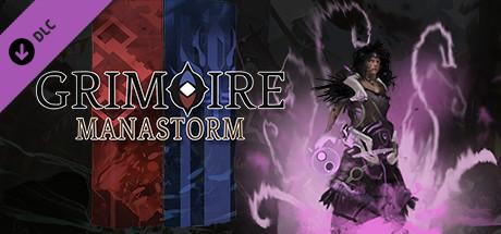 Grimoire: Manastorm - Nether Class