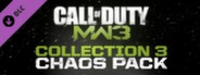 Call of Duty: Modern Warfare 3 - DLC3