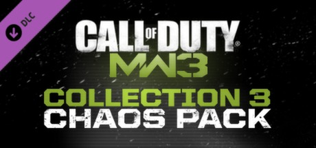 Купить Call of Duty®: Modern Warfare® 3 Collection 3: Chaos Pack (DLC)