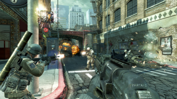 Call of Duty®: Modern Warfare® 3 Collection 3: Chaos Pack (DLC)