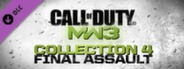 Call of Duty®: Modern Warfare® 3 Collection 4: Final Assault