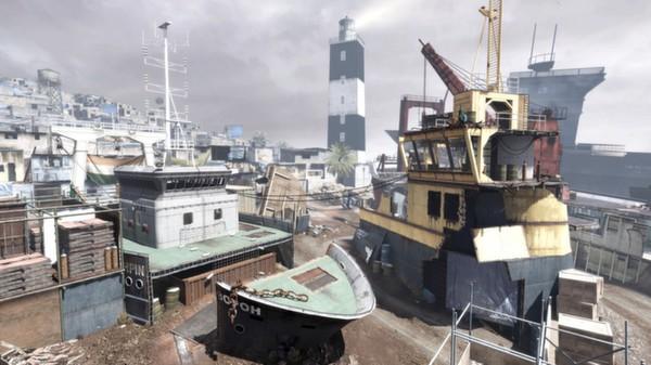 Call of Duty®: Modern Warfare® 3 Collection 4: Final Assault (DLC)