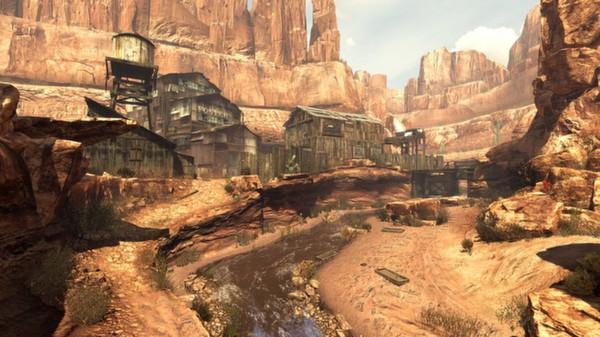 Call of Duty®: Modern Warfare® 3 Collection 4: Final Assault