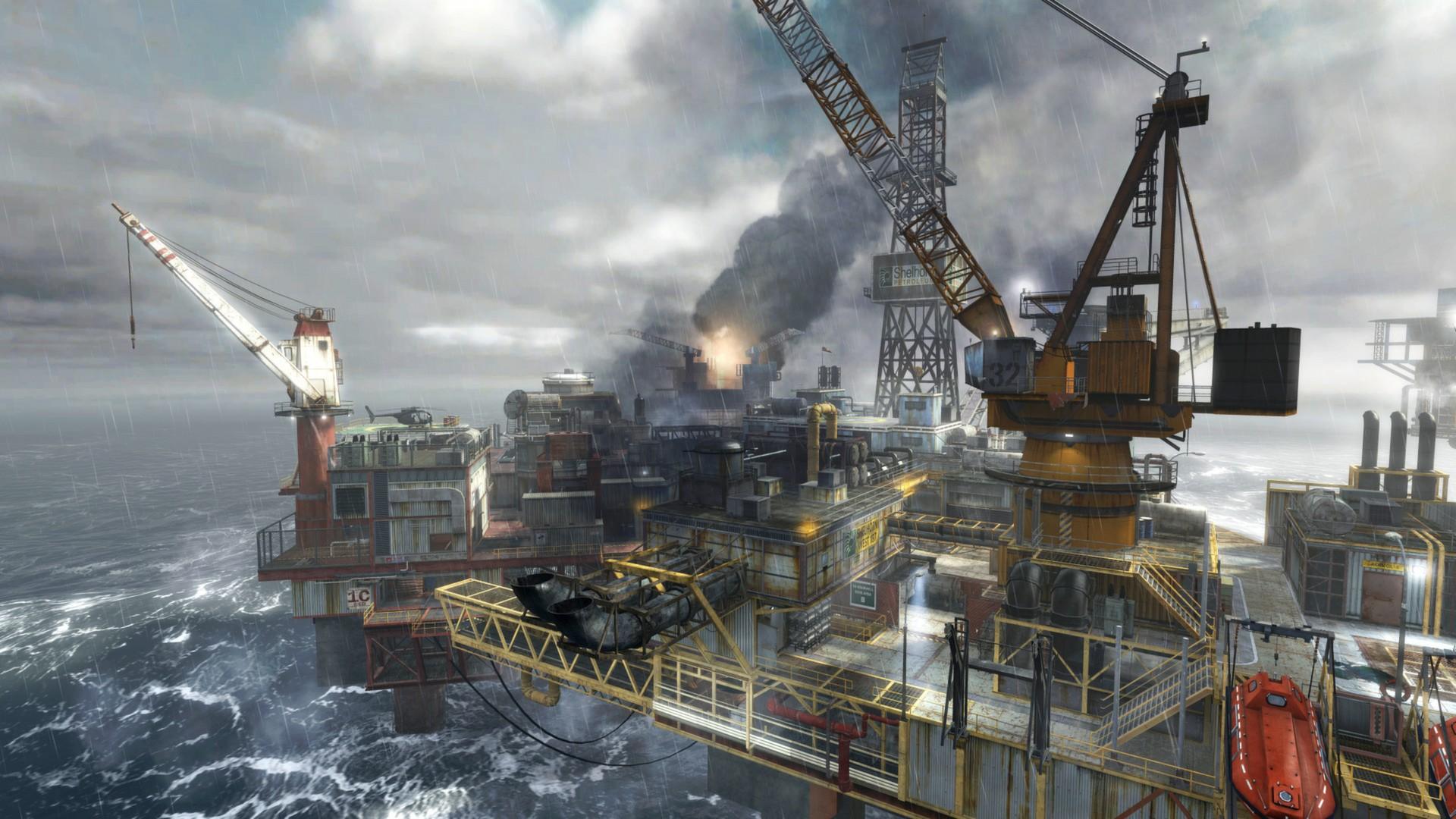 Call Of Duty Modern Warfare 3 Collection 4 Final Assault On Steam